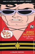Plastic Man Rubber Banded HC (2020 DC) The Deluxe Edition 1-1ST