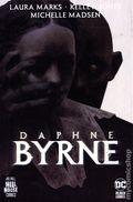 Daphne Byrne HC (2020 DC Black Label) Hill House Comics 1-1ST