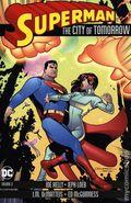 Superman The City of Tomorrow TPB (2019 DC) 2-1ST