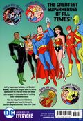 Justice League Unlimited Time After Time TPB (2020 DC) 1-1ST