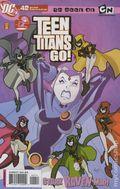 Teen Titans Go (2004) 42