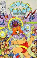Atomic Man (1986) 2