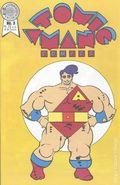 Atomic Man (1986) 3
