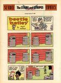 Stars and Stripes Sunday Comics (1861 National Tribune) Jan 31 1988