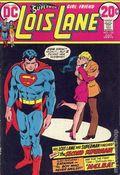 Superman's Girlfriend Lois Lane (1958) Mark Jewelers 132MJ