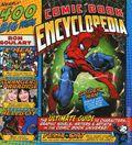 Comic Book Encyclopedia HC (2004) 1-1ST