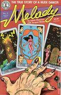 Melody (1988-1995 Kitchen Sink Press) 4