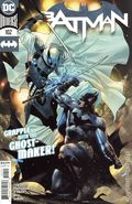 Batman (2016 3rd Series) 102A