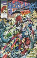 Hell's Angel (1992 Marvel UK) 2