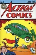 Action Comics (Mexican Edition 2016 Televisa) 1