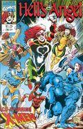 Hell's Angel (1992 Marvel UK) 3