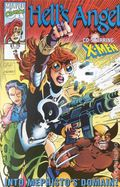 Hell's Angel (1992 Marvel UK) 4