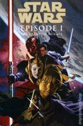 Star Wars Episode I The Phantom Menace TPB (1999 Dark Horse) 1st Edition 1-REP