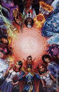 Strange Academy (2020 Marvel) 1COMICMINT.C