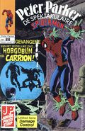 Peter Parker de Spektakulaire Spiderman (Dutch 1983-1995 Junior Press) 88