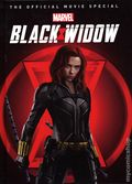 Black Widow The Official Movie Special HC (2020 Titan Books) 1-1ST