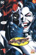 Batman Day Harley Quinn 25th Anniversary Special Edition (2017 Panini) German Edition 1