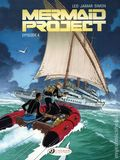 Mermaid Project GN (2019 Cinebook) 4-1ST