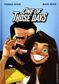 One of Those Days HC (2020 Random House) 1-1ST