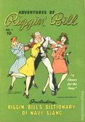 Adventures of Riggin' Bill (circa 1945) 1