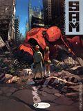 SAM GN (2014- Cinebook) 4-1ST