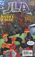 JLA Classified (2005) 6