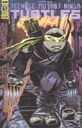 Teenage Mutant Ninja Turtles Jennika II (2020 IDW) 1B