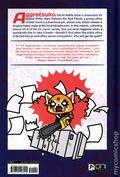 Aggretsuko HC (2020 Oni Press) 2-1ST