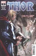 Thor (2020 6th Series) 9A
