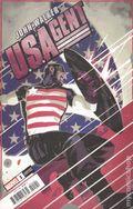 US Agent (2020 Marvel) 1D