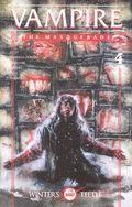 Vampire the Masquerade (2020 Vault Comics) 4A