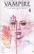 Vampire the Masquerade (2020 Vault Comics) 4B
