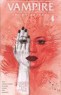 Vampire the Masquerade (2020 Vault Comics) 4C