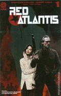 Red Atlantis (2020 Aftershock) 1B