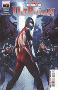 Rise of Ultraman (2020 Marvel) 3A