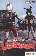 Rise of Ultraman (2020 Marvel) 3C