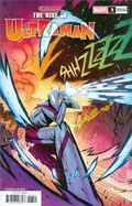 Rise of Ultraman (2020 Marvel) 3B