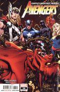 Avengers (2018 8th Series) 38A