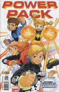 Power Pack (2005 3rd Series) 1