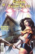 Grimm Fairy Tales (2016 2nd Series) 42A