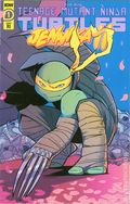 Teenage Mutant Ninja Turtles Jennika II (2020 IDW) 1RI
