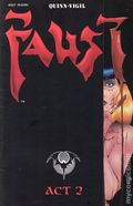 Faust (1989 Northstar Publications) 2REP.2ND