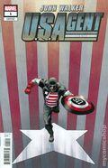 US Agent (2020 Marvel) 1B