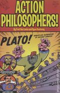 Action Philosophers Plato (2005) 1