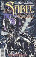 Jon Sable Freelance Bloodtrail (2005) 1