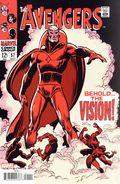 Avengers Facsimile Edition (2020 Marvel) 57