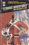 Strange Adventures (2020 DC) 1DC