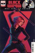 Black Widow (2020 Marvel) 3D