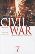 Civil War (2006 Marvel) 7A