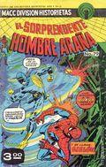El Sorprendente Hombre Araña (Mexican Series 1974-1979 Editorial OEPISA) Amazing Spider-Man 79